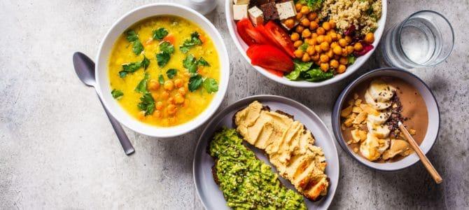 10 prostych sposobów, jak ograniczyć mięso w codziennej diecie?