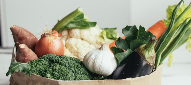 Trwa Światowy Rok Owoców i Warzyw?